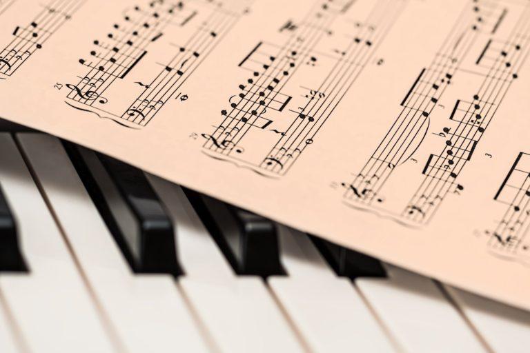 ソルフェージュ無料楽譜