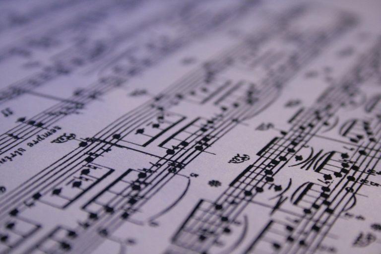 和声課題無料楽譜